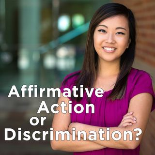 Does Affirmative Action Make Us Less Equal?