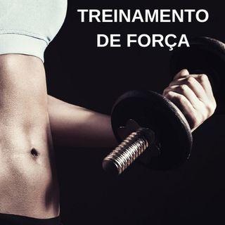 #1 Treinamento de força - Diretrizes do ACSM para exercícios de resistência