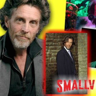 #262: Tony-winning actor John Glover on his villainous Smallville and Batman roles