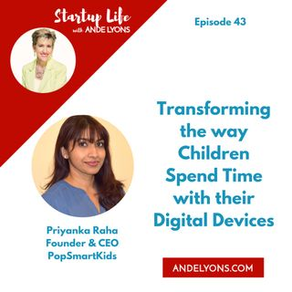Transforming the Way Children Spend Time with Their Digital Devices