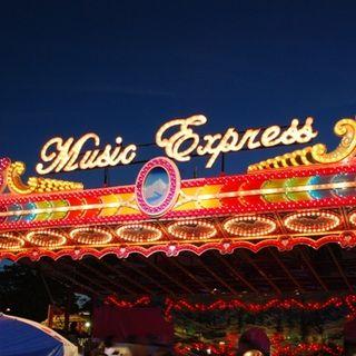 spot - Music Express