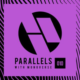 Parallels 010 with Monoverse