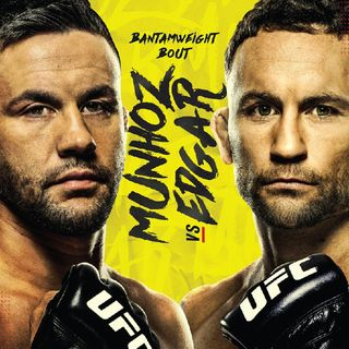 Preview Of The UFC Vegas Card Headlined By Frankie Edgar V Pedro Munhoz In A Big Fight In BW Division Live On Espn
