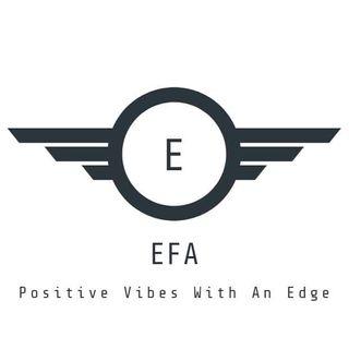 EFA: Touchy Talk Series Part 1
