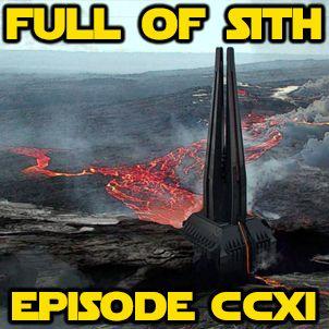 Episode CCXI: Matt Martin and Doug Chiang