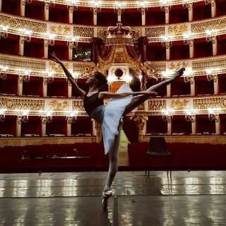 4 chiacchiere con Ballerina della Scala Federica Bona EP.13