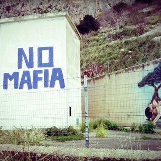 NO ALLA MAFIA!
