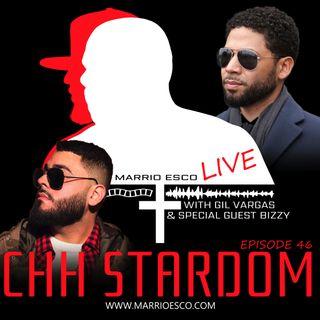 Episode 46 | CHH Stardom