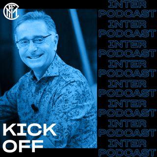 KICK OFF Ep. 22   La solida Inter feat. Paolo Bonolis