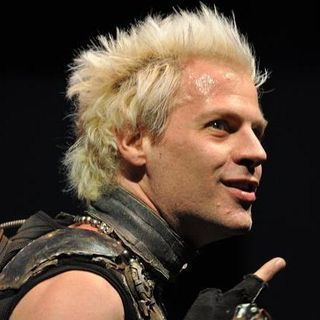 Spider One of Powerman 5000 Gives His Mt. Rushmore Of Science Fiction Movies