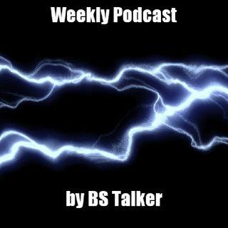 Frente Doméstica (PT) - Podcast semanal com BS Talker
