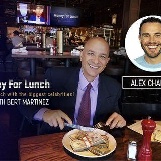 Alex Charfen - Zero to Billionaire, The Entrepreneurial Personality Type