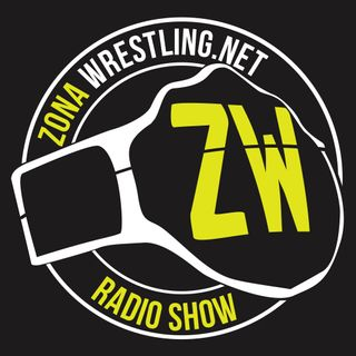 ZW Show Speciale Intervista AKIRA (All Japan Pro Wrestling)