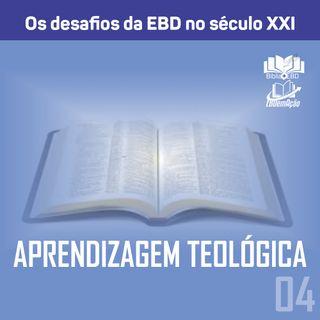 Aprendizagem Teológica