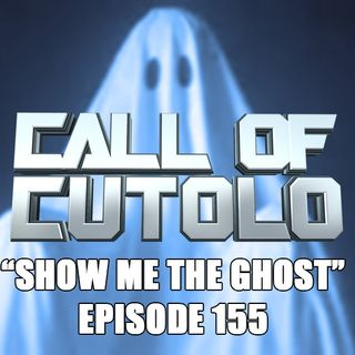 Show Me The Ghost