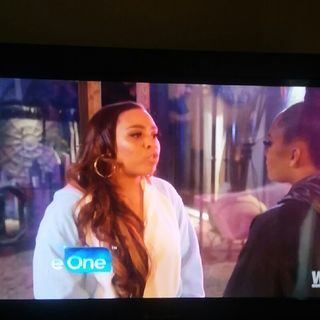 Growing Up Hip-hop Season 6 Episode 3 Recap!!!!!!