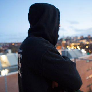 Skotten i Göteborg – del 1: Hamza