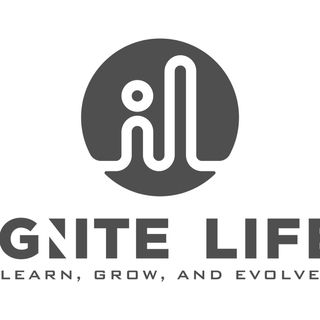 """Ignite Life"" With Coach Frank Sagasta"