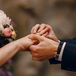 7° PUNTATA: il matrimonio
