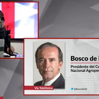 Miscelánea fiscal; Caso Rosario Robles; Mesa de análisis sobre operativos en Sinaloa