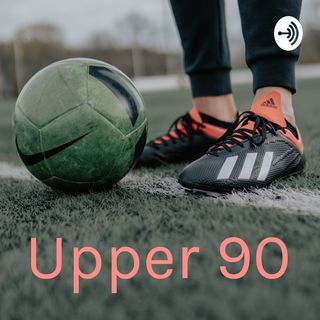 Upper 90 - Larry Henry Jr w/ Declan Hughes
