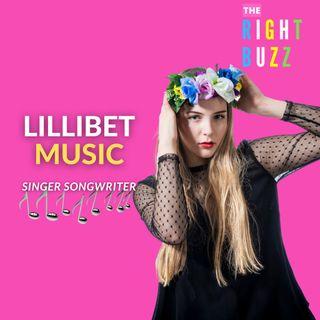 Live Radio Show With Lillibet Music