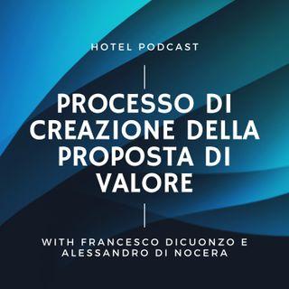 4. Processo di Creazione della Proposta di Valore