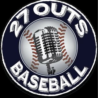 "27 Outs Baseball Radio ""Being Frank""."