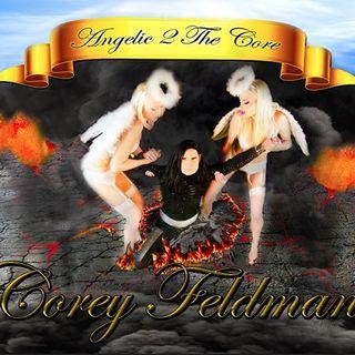 Corey Feldman Angelic Funkadelic  Angelic Rockadelic