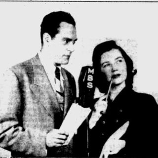 Classic Radio Theater for August 1, 2021 Hour 2 - Captain Jim Scott and the Haunted House Murder