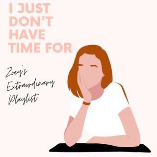 Zoey's Extraordinary Playlist - Episode 12