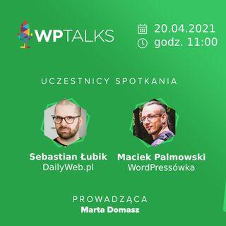 WP Talks #22: Studio WordPress, czyli Redaktorzy WP