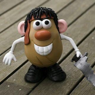 Mr Potato - DRUGE ©®™
