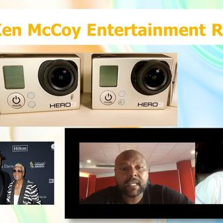 McCoy talks with Elliott about healing sound waves for the soul
