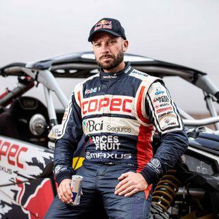 Dakar 2021 #2