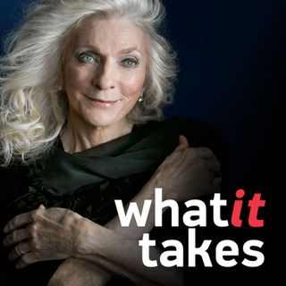 Judy Collins: Amazing Grace