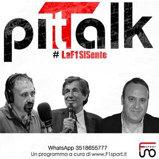 F1 - Pit Talk n°151 Post GP d'Italia Monza