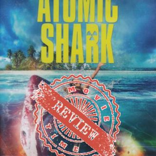 Movie Time - Atomic Shark