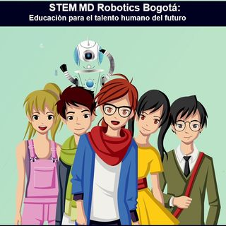 Incursiona en los ambientes de aprendizaje STEM