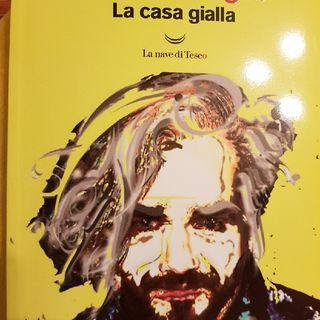 Marco Morgan Castoldi: Essere Morgan - La Casa Gialla