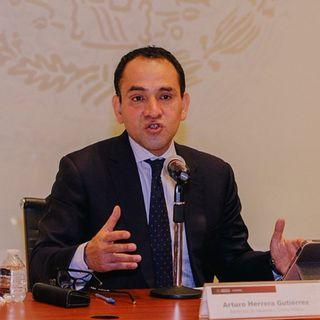 Reforma fiscal dio sus primeros frutos: Arturo Herrera