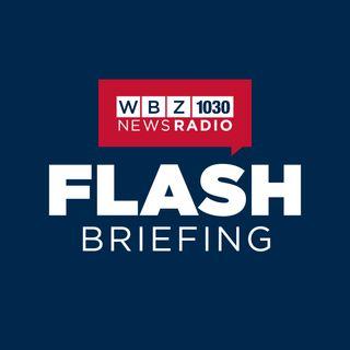 WBZ-AM Flash Briefing