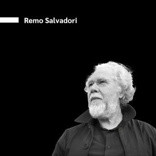 Intro: Remo Salvadori interpreta il Palazzo Borgia Museo diocesano di Pienza