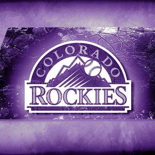Rockies Craze n' Haze  mid season recap