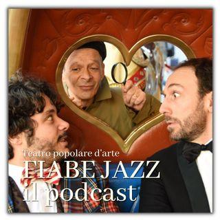 FIABE JAZZ - Il podcast