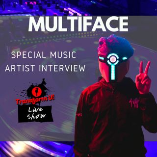 How to Enjoy the Journey of Your Experience with Music Artist and DJ Multiface