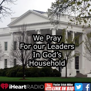 Ep 213 CWT: We Pray For Authorities In God's house!