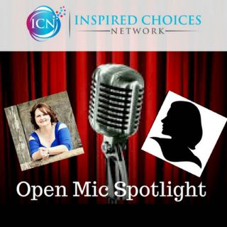Open Mic Spotlight