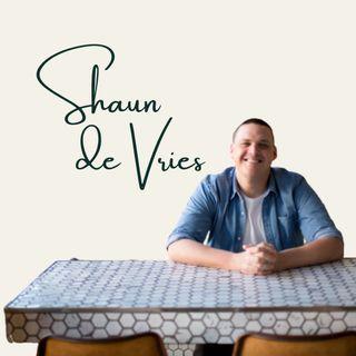 S2E1 - The Hospitality Mindset feat. Shaun de Vries