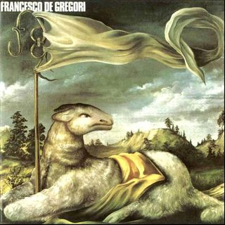 Francesco De Gregori - Francesco De Gregori